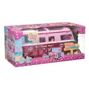 camping car jouet achat vente jeux et jouets pas chers. Black Bedroom Furniture Sets. Home Design Ideas