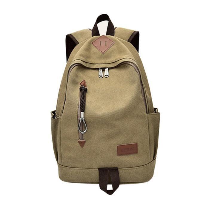 Étudiant Hjn771 Sac École Ordinateur À Voyage Toile Casual Bag Portable Hommes Dos EO0pwxPnAq