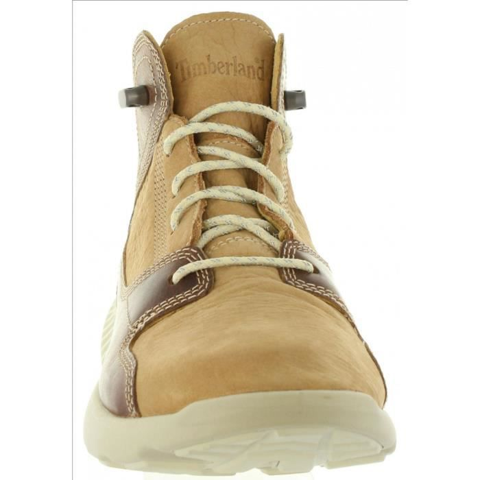 Bottines pour Homme TIMBERLAND A1K9R DOE
