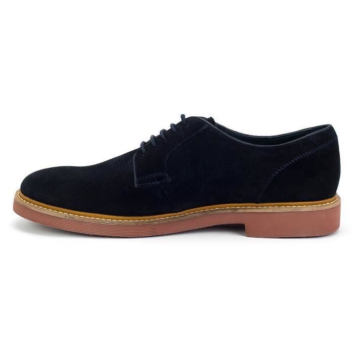 Chaussures Geox Damocle