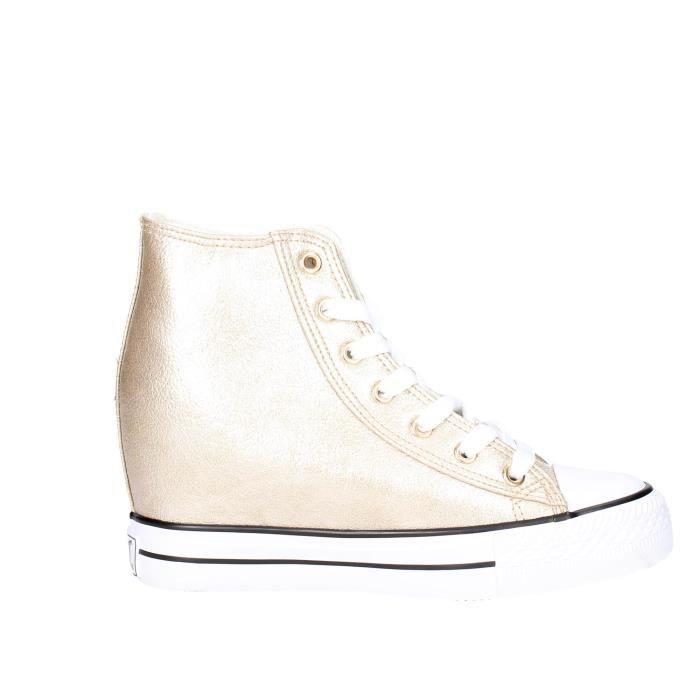 Everlast Sneakers Femme Platine , 41