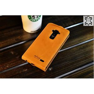 HOUSSE TABLETTE TACTILE URCOVER® Akira Genuine Leather   Housse de Protect