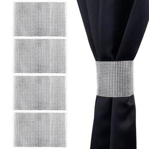 rideaux a paillettes achat vente pas cher. Black Bedroom Furniture Sets. Home Design Ideas