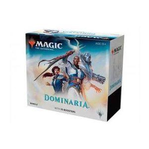 CARTE A COLLECTIONNER Magic the Gathering - Dominaria Bundle - Anglais