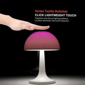LAMPE A POSER Dream décoloration lampe de musique intelligente b