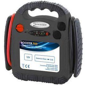 CHARGEUR DE BATTERIE Booster compresseur 12V 900A 17Ah USB