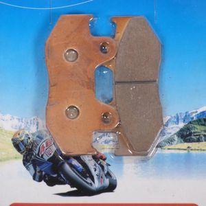 PLAQUETTES DE FREIN Plaquette de frein Factor quad Yamaha 700 YFM R Ra