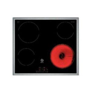 PLAQUE VITROCÉRAMIQUE  PLAQUE 3EB-720 XR 4F CONTROLE TACTILE