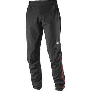 c74841ee31a581 SALOMON - Pantalon Homme - S-LAB HYBRID PANT M Noir - tailles: S ...