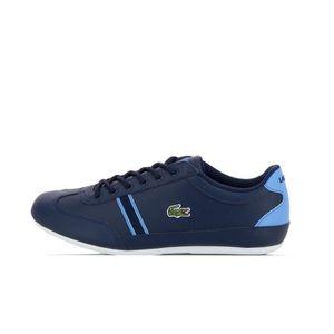 huge selection of dc3ec 1e36d chaussure lacoste enfant,Cliquez pour zoomer Chaussures Lacoste Lerond  Enfant blanche et rose vue ext茅rieure