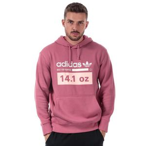 pull adidas rose homme