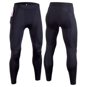 Skins Homme dnamic Sommeil Récupération Long Compression Collants Pantalon Pantalon