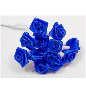 Rose Bleu Artificiel Achat Vente Pas Cher