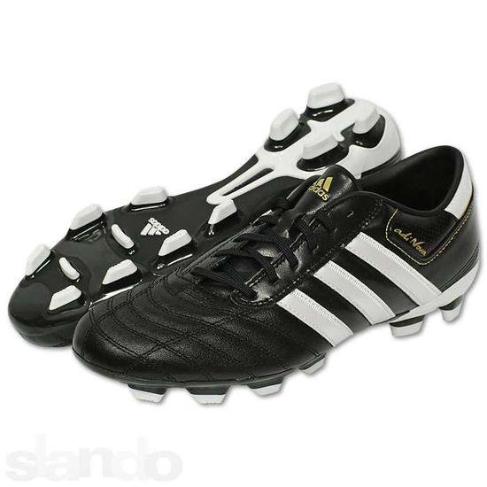 separation shoes ec038 d249e ADIDAS adinova II TRX FG football G18632 - Prix pas cher - Cdiscount