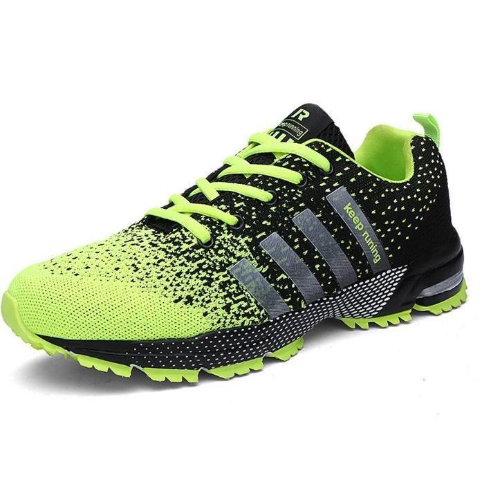 Printemps et summer casual chaussures Les hommes et les femmeschaussures de sport chaussures pour hommes chaussures de course