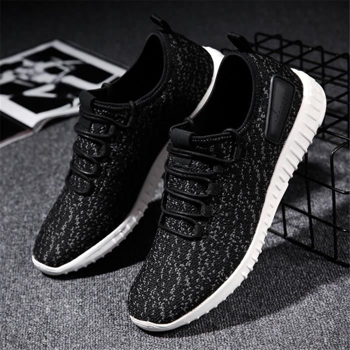 Doux Nouvelle Extravagant Homme Chaussure meilleur Supérieure Sneakers Couleur Plus Qualité Léger De 44 39 Sneaker Mode Durable wAtBOqwg