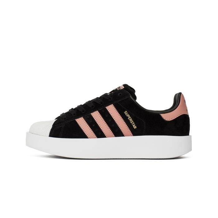 BASKET Chaussures Adidas Superstar Bold