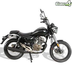 moto 125cc homologue route achat vente pas cher. Black Bedroom Furniture Sets. Home Design Ideas