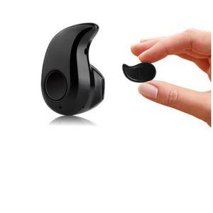 oreillettes bluetooth achat vente oreillettes bluetooth pas cher cdiscount. Black Bedroom Furniture Sets. Home Design Ideas