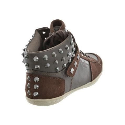 Chaussure Pepe Jeans spn280 lace...