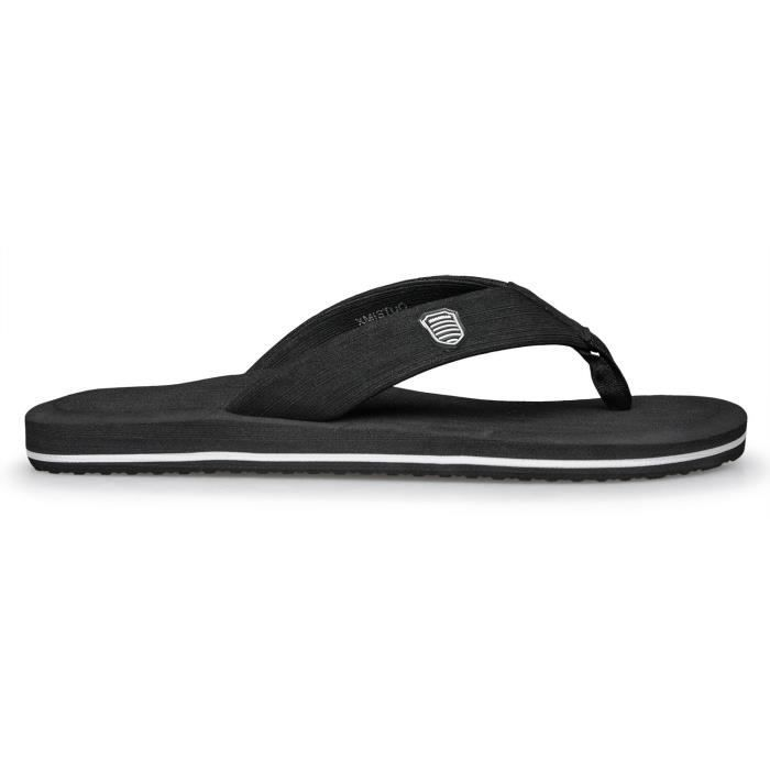 Sandals Light Weight Shock Proof Slippers Flip-flops MO01D Taille-42 1-2 bn0OZ
