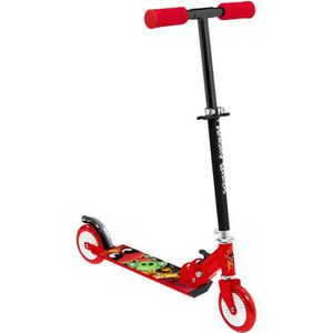 ANGRY BIRD Trottinette pliable