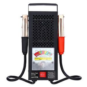 BATTERIE VÉHICULE Véhicule batterie Electromobile testeur tension d'