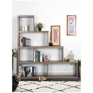 etagere escalier chene achat vente etagere escalier chene pas cher cdiscount. Black Bedroom Furniture Sets. Home Design Ideas