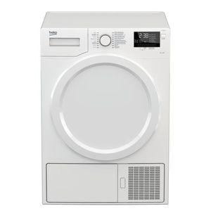 SÈCHE-LINGE Beko Sèche-linge pompe à chaleur de 7 kg en blanc