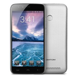SMARTPHONE HOMTOM HT505 4G Smartphone 5 '' Écran Android 7.0