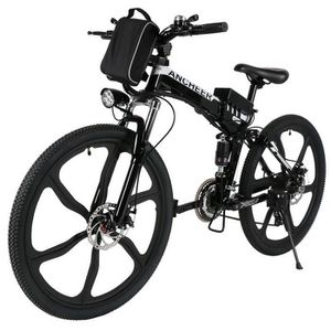 VTT Vélo électrique Homme 26