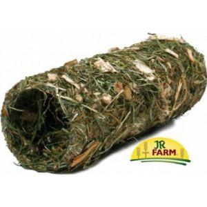 POLO Jr Farm Hay Tunnel - naturel Bois Petit supplément
