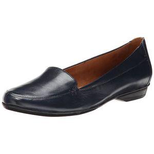 MOCASSIN Femmes Naturalizer Saban Chaussures Loafer