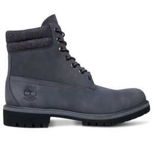 BOTTINE TIMBERLAND 6 In Double Collar Bottine Homme - Tail