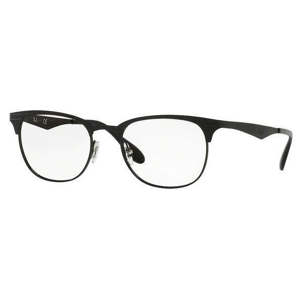 e2aecb1ac1 Lunettes de vue Ray-Ban RX 6346 2904 - Achat / Vente lunettes de vue ...