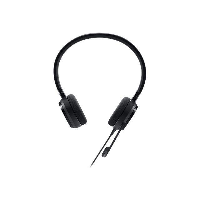 Dell Pro Stereo Headset Uc150 Casque Sur-oreille Pour Precision Mobile Workstation 7520