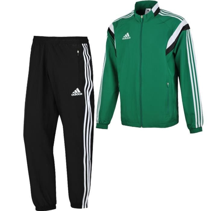 survetement adidas condivo