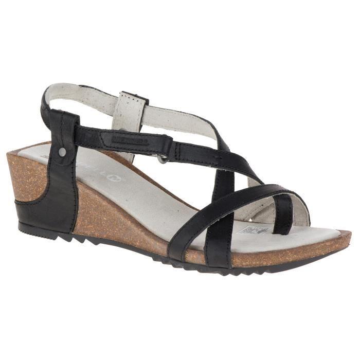 Merrell Sandal de pontage de l'aile revalli pour femmes FPFCC