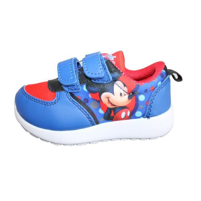 baskets à belle baskets mickey belle belle mouse scratch bleue bleue scratch mickey mouse à 8A7FAqw