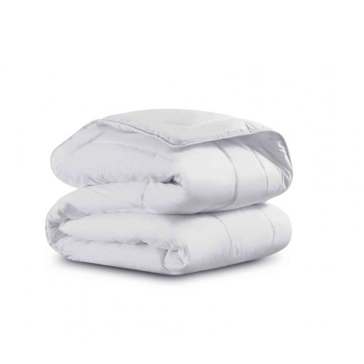 COUETTE Couette Simmons enveloppe percale 4 saisons 350g -