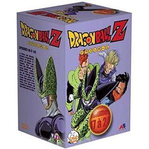 DVD MANGA DVD Coffret dragon ball z : vol. 17 a 24
