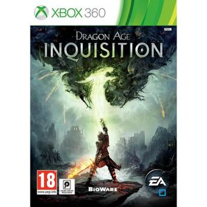 Dragon Age: Inquisition Jeu XBOX 360