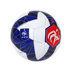 BALLON DE FOOTBALL FFF Ballon de football Finale - Taille 5