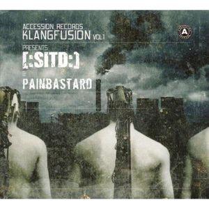 PARTITION Klangfusion /Vol.1