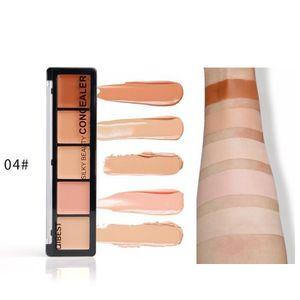376020a4855a CORRECTEUR TEINT Maquillage Correcteur Parage Couverture Cernes Fre ...