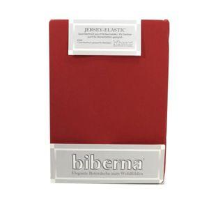 DRAP HOUSSE Biberna - Biberna 77866 Jersey Elastic drap-house