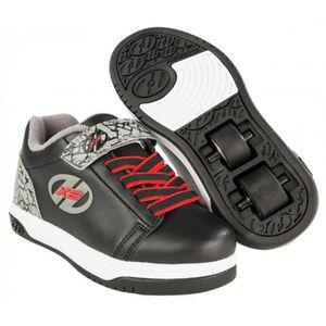 SKATESHOES Chaussures à roulettes Heelys x2 dual up 770488