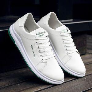 JOZSI Chaussures Hommes Cuir Confortable mode Homme chaussure de ville HZ-XZ192Noir39 BmlV0oK