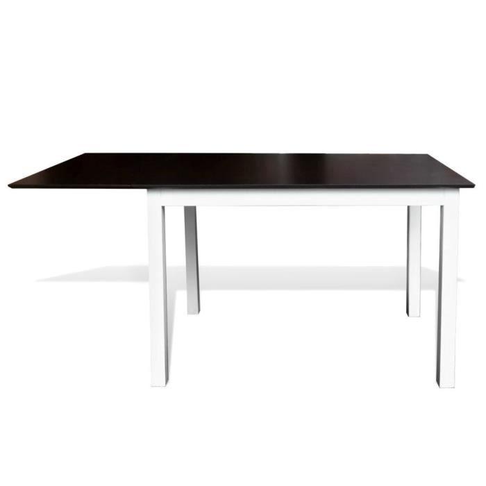 et R144 table manger extensible de Cette salle a robuste drCxBtshQ