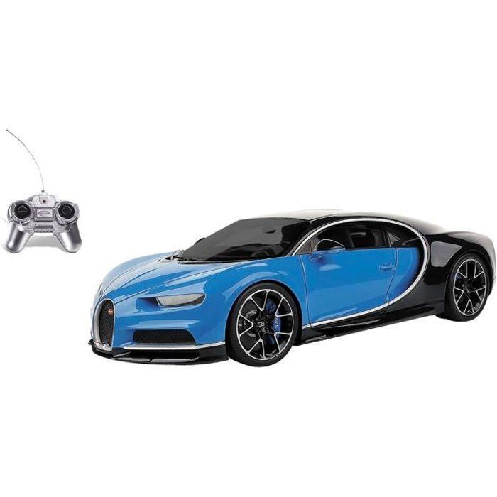 Et Bugatti Jouets Radiocommandee Achat Chers Jeux Pas Vente Rjq5Lc34A